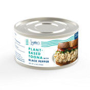 Sophie's Kitchen Toona with Black Pepper, Plant-Based