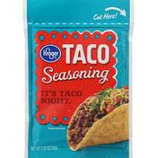 Kroger Seasoning, Taco