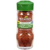 McCormick Gourmet™ Organic Citrus Chile & Garlic with Chia Seasoning