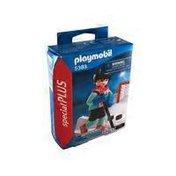 Playmobil Ice Hockey Player