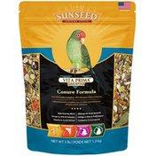 Sunseed Conure Food