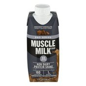 CytoSport Muscle Milk Pro Series Non Dairy Protein Shake Knockout Chocolate