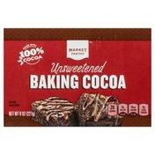Market Pantry Baking Cocoa, Unsweetened