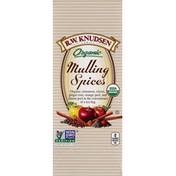 RW Knudsen Mulling Spices, Organic, Spice Bags