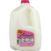 Borden Fat Free Milk