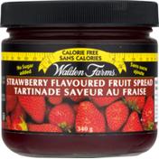 Walden Farms Fruit Spread Strawberry