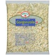 Stella Gorgonzola Crumbled Cheese