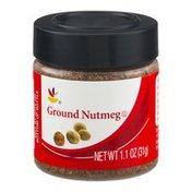 SB Ground Nutmeg