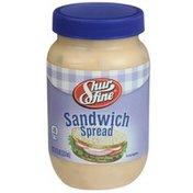 Shurfine Sandwich Spread