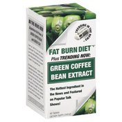 Trending In The News Green Coffee Bean Extract, Tablets
