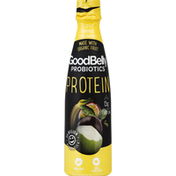 GoodBelly Juice Drink, Protein, Tropical Coconut Flavor