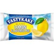 Tastykake Glazed Lemon Flavored Pie