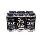 Strange Land Brewery Entire Porter