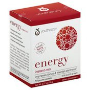 Youtheory Instant-Mix, Energy, Berry