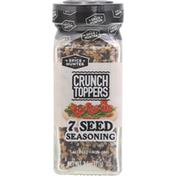 The Spice Hunter Seasoning, 7 Seed