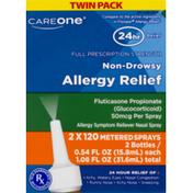 CareOne Non-Drowsy Allergy Relief Nasal Spray