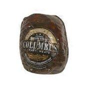 Columbus Maple & Honey Turkey