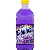 Fabuloso Cleaner, Multi-Purpose, Lavender