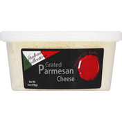 Italian Collection Grated Cheese, Parmesan