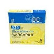 PICS Margarine Quarters