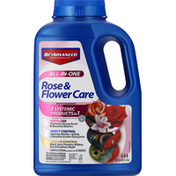 BioAdvanced Rose & Flower Care, All-In-One, Ready-to-Use, Granules