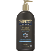 Gold Bond Hydrating Lotion, Clean Scent