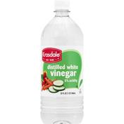 Krasdale White Vinegar, Distilled