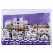 Zum Travel Set, Frankincense & Myrrh