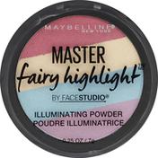 Maybelline Illuminating Powder, 100