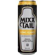 Mixx Tail Malt Beverage
