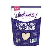Wholesome Organic Biodynamic Cane Sugar