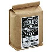Zekes Coffee Coffee, Nicaraguan