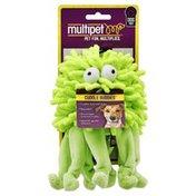 Multipet Dog Toy, Sea Shammies, Assorted