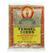 Laxmi Fennel Seeds