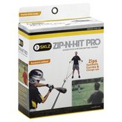 Sklz Batting Trainer, Zip-N-Hit Pro