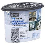 Air Boss Dehumidifier, Anywhere, Activated Charcoal