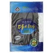 Assi Seaweed, Dried