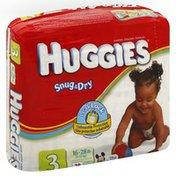 Huggies Diapers, Size 3 (16-28 lb), Disney Baby