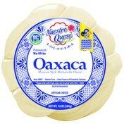 Nuestro Queso Oaxaca Cheese Ball