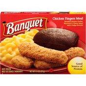 Banquet Chicken Fingers Meal
