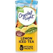 Crystal Light Lemon Iced Tea Drink Mix
