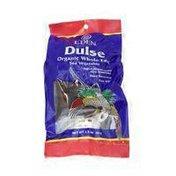 Eden Foods Organic Whole Dulse Leaf Raw Wild