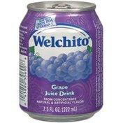 Welch's Grape Juice Drink