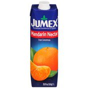 Jumex Mandarin Nectar from Concentrate Nectar