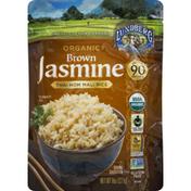 Lundberg Family Farms Organic Brown Jasmine Thai Hom Mali Rice