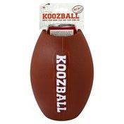 Koozball Beverage Cooler, Card