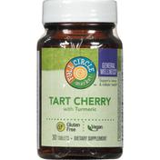 Full Circle Tart Cherry, with Turmeric