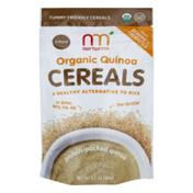 nurturme Organic Quinoa Cereals