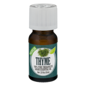 Healing Solutions 100% Pure Therapeutic Grade Essential Oil  Thyme