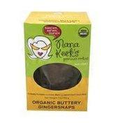 Nana Keek's Organic Gourmet Cookies